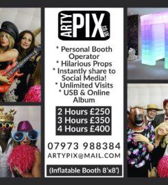 Artypix Photography & Events
