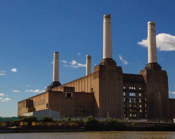 Battersea Power Photographers