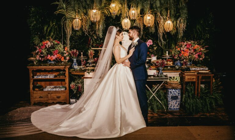 Couples most often book online wedding photographers.